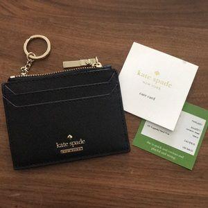 🖤KATE SPADE NY Cameron Street lalena card case
